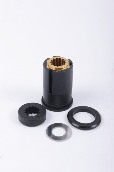 Hustler Hub kit for Yamaha, Honda by:  TurningPoint Part No: 1130 0200 - Canada - Canadian Dollars