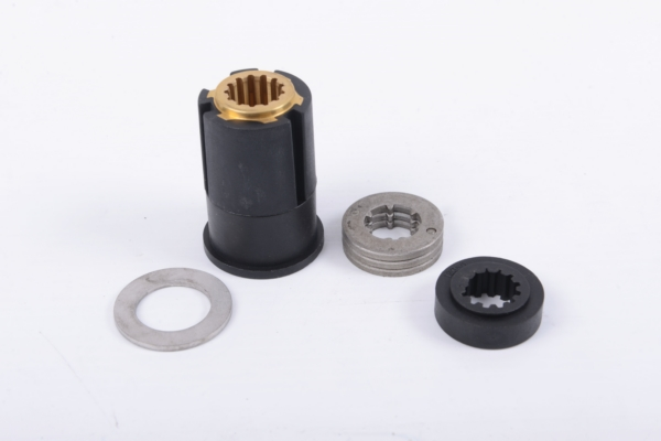Hustler Hub kit for Nissan, Tohatsu by:  TurningPoint Part No: 1130 0300 - Canada - Canadian Dollars
