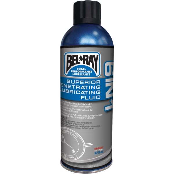 MULTIPURPOSE LUBRICANT 175ML by:  BelRay Part No: 99020-A175W - Canada - Canadian Dollars