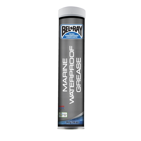GREASE WATERPROOF 414ML by:  BelRay Part No: 99710-CG - Canada - Canadian Dollars