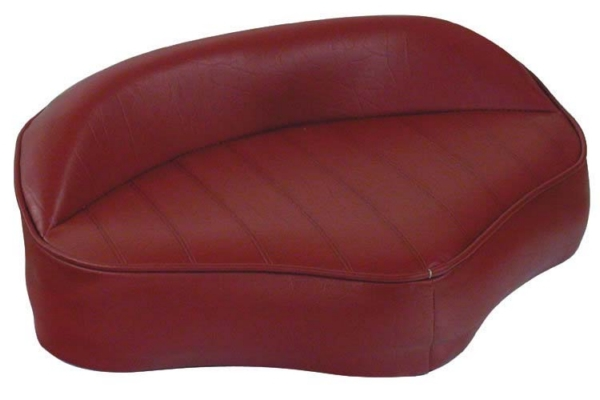 Seat, Pro Pedestal, Red by:  Wise Part No: 8WD112BP-712 - Canada - Canadian Dollars