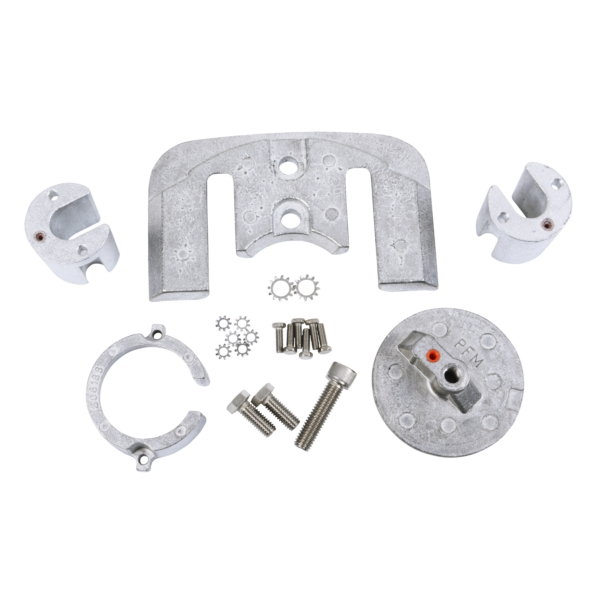 ANODE KIT FOR DRIVE BRAVO 1 by:  PerformanceMetal Part No: 10060A - Canada - Canadian Dollars
