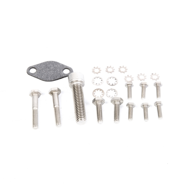 ANODE HARDWARE KIT ALPHA ONE GEN II by:  PerformanceMetal Part No: 10056 - Canada - Canadian Dollars