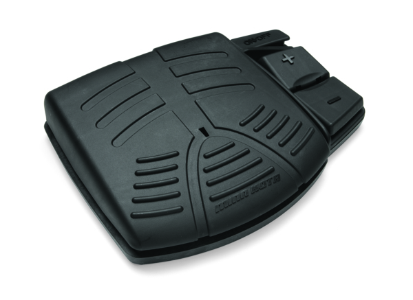 REPLACEMENT WIRELESS FOOT PEDAL by:  MinnKota Part No: 1866055 - Canada - Canadian Dollars