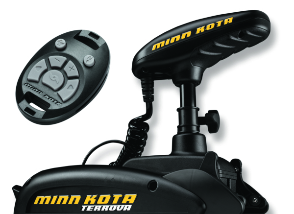 COPILOT SYSTEM (WIRELESS) - TERROVA by:  MinnKota Part No: 1866160 - Canada - Canadian Dollars