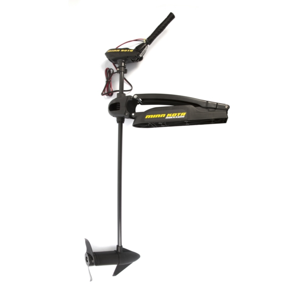 MAX80 BG/HAND , 52in, 80, 24V by:  MinnKota Part No: 1368640 - Canada - Canadian Dollars