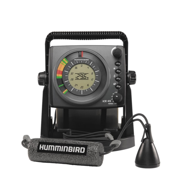 ICE-45 Flasher by:  Humminbird Part No: 407030-1 - Canada - Canadian Dollars