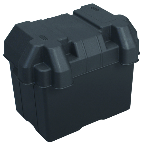 Battery Box 24 Series by:  Scepter Part No: 7258 - Canada - Canadian Dollars