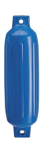 FENDER 6-1/2 X 22 IN. BLUE by:  Polyform Part No: G-4 BLUE - Canada - Canadian Dollars