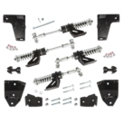 Track Adapters