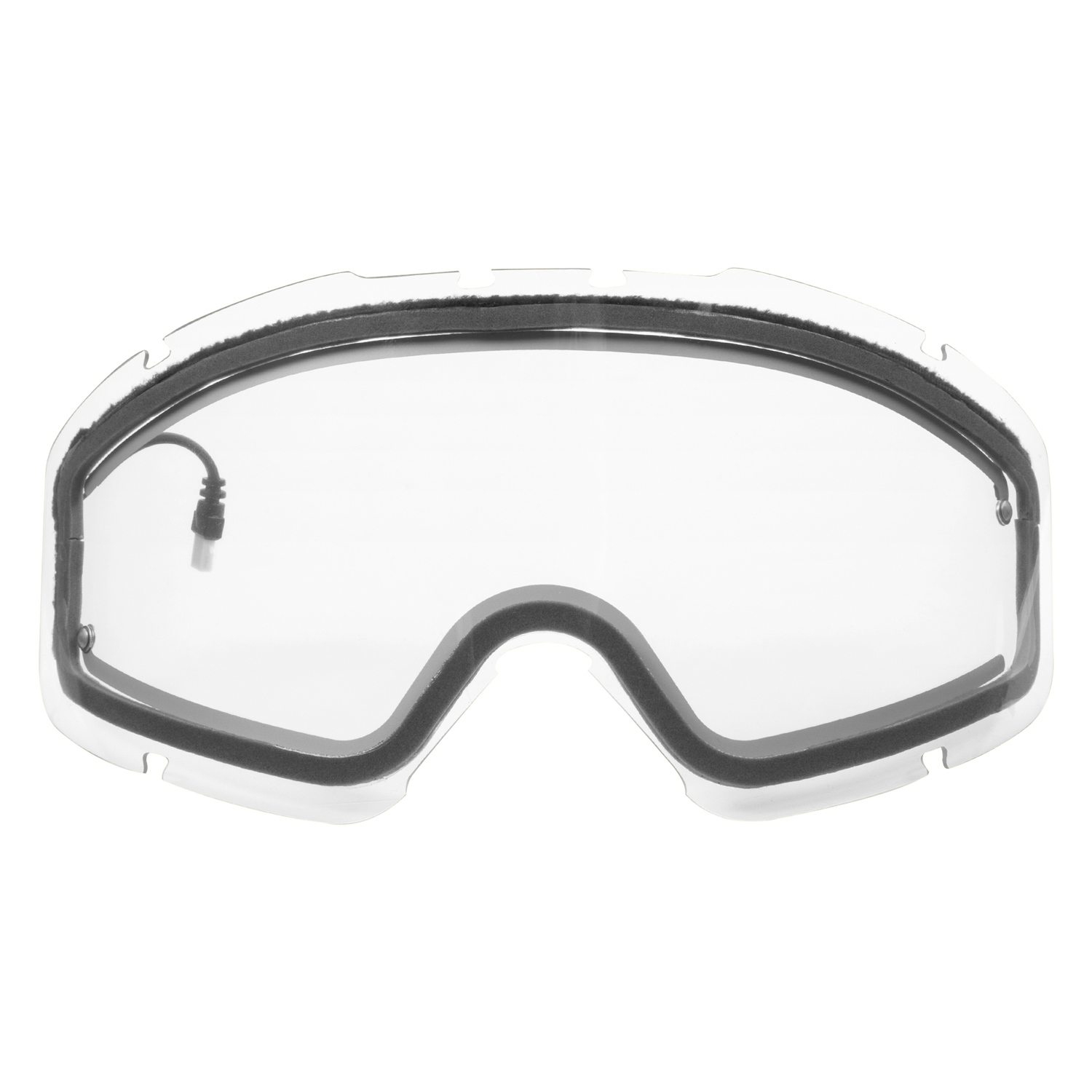 CKX 210� Isolated Goggles Lens Winter