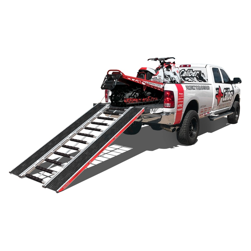 CALIBER 1500lbs Loading Ramp