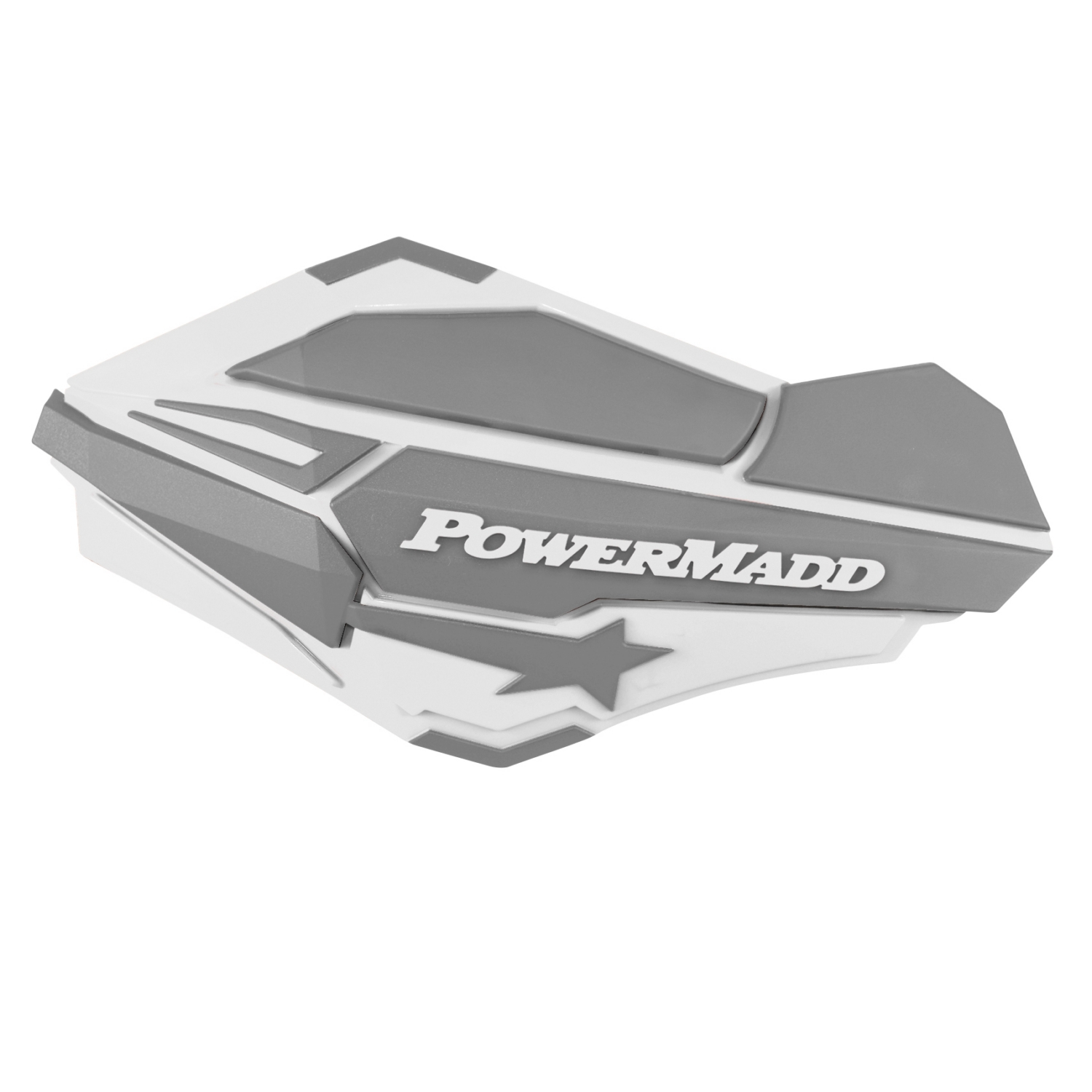 "SNOWMOBILE MOUNTS POWERMADD /""SENTINEL/"" HANDGUARDS UNIVERSAL CHOOSE COLOR"