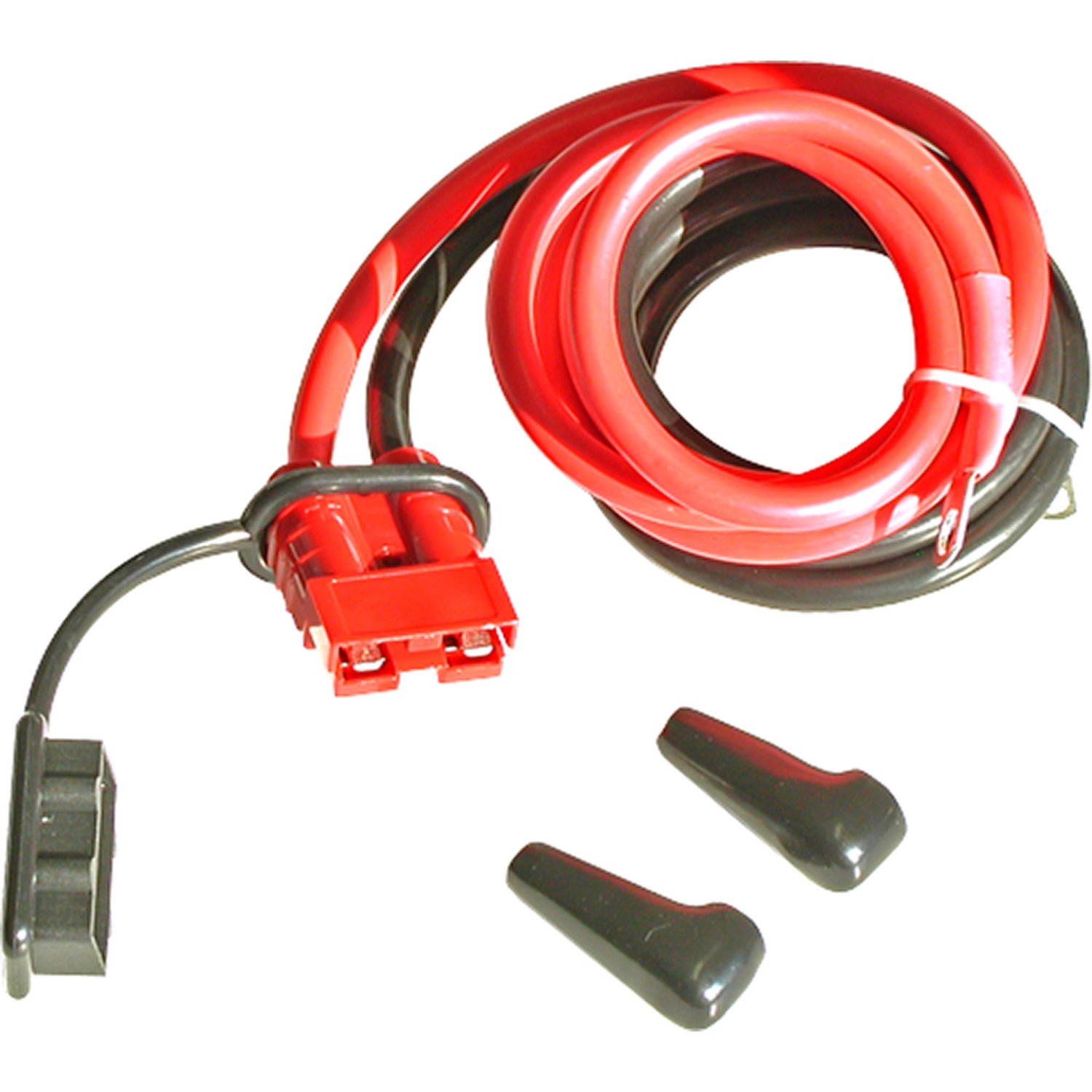 QC-120 Quick Connect Winch End KFI Products