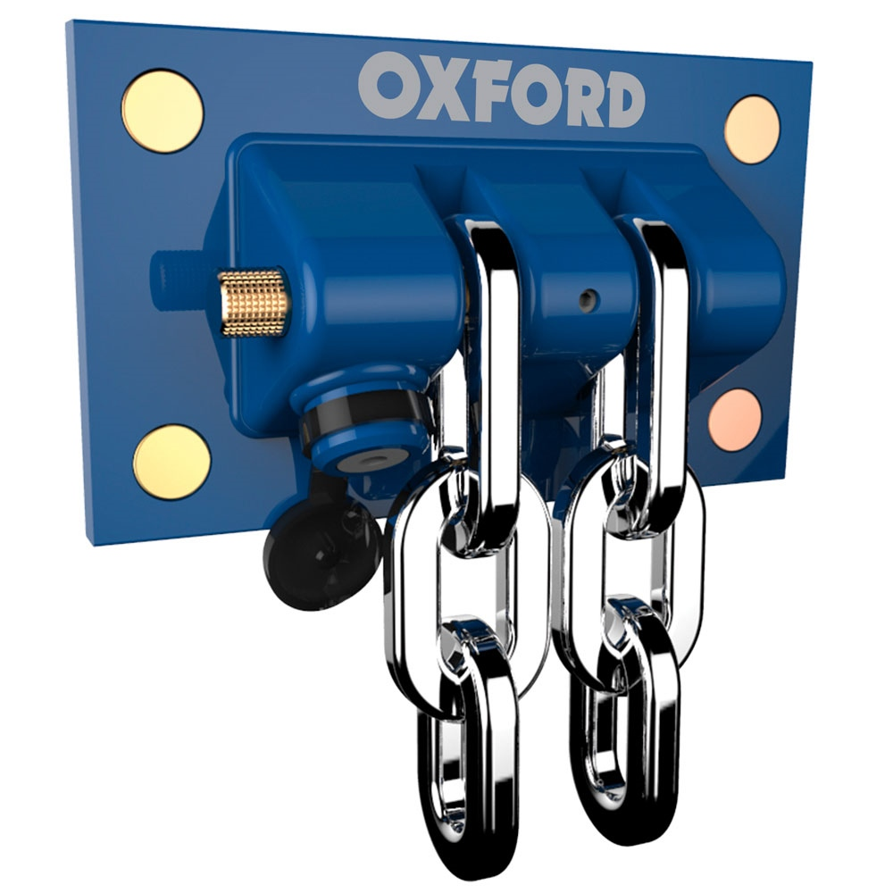 OXFORD-PRODUCTS Docking Station The Ultimate Wa
