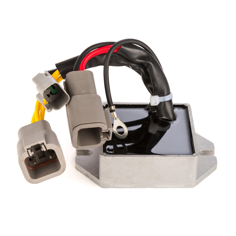 KIMPEX-HD OEM Voltage Regulator Rectifier Standard