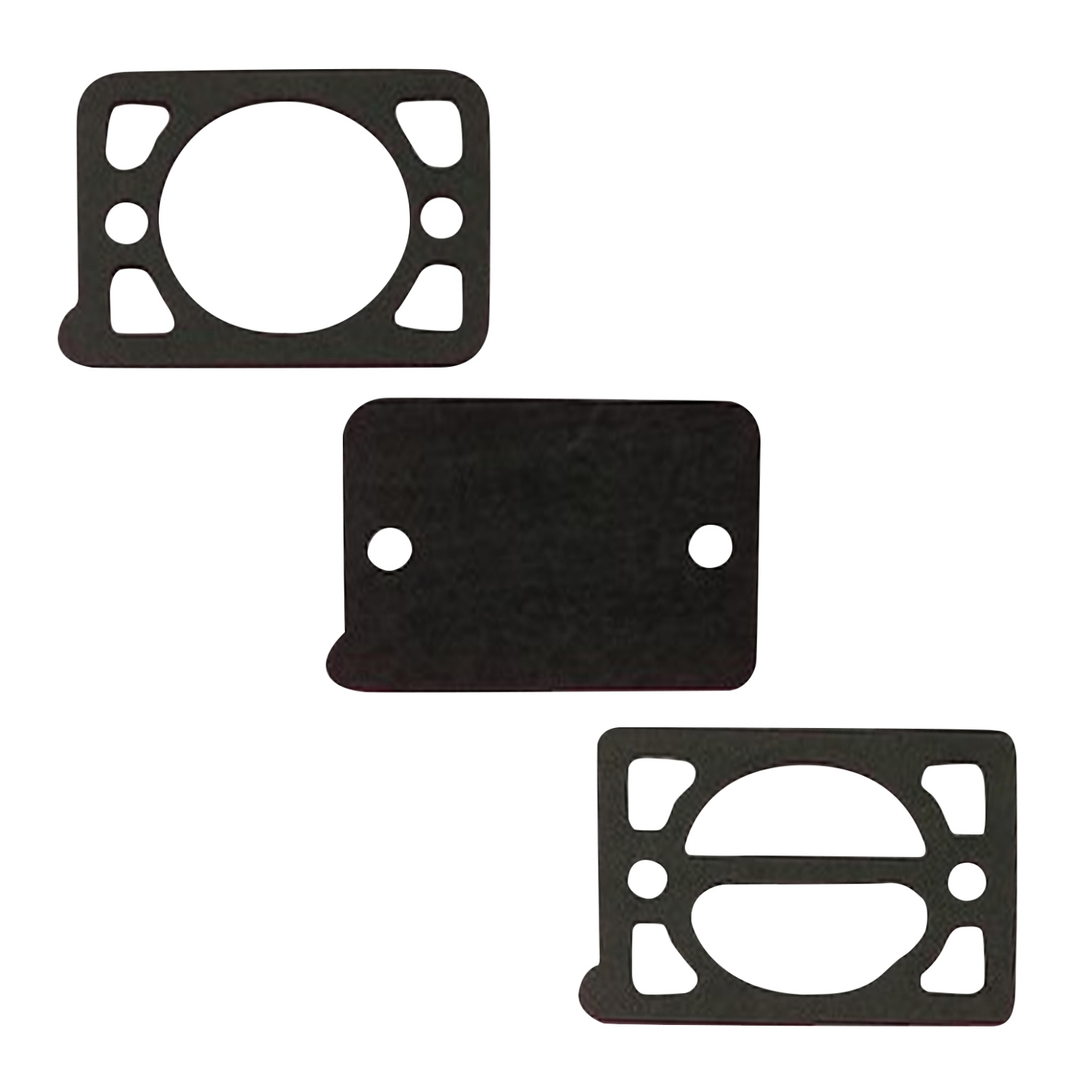 WINDEROSA Fuel Pump Diaphragm & Gasket Set