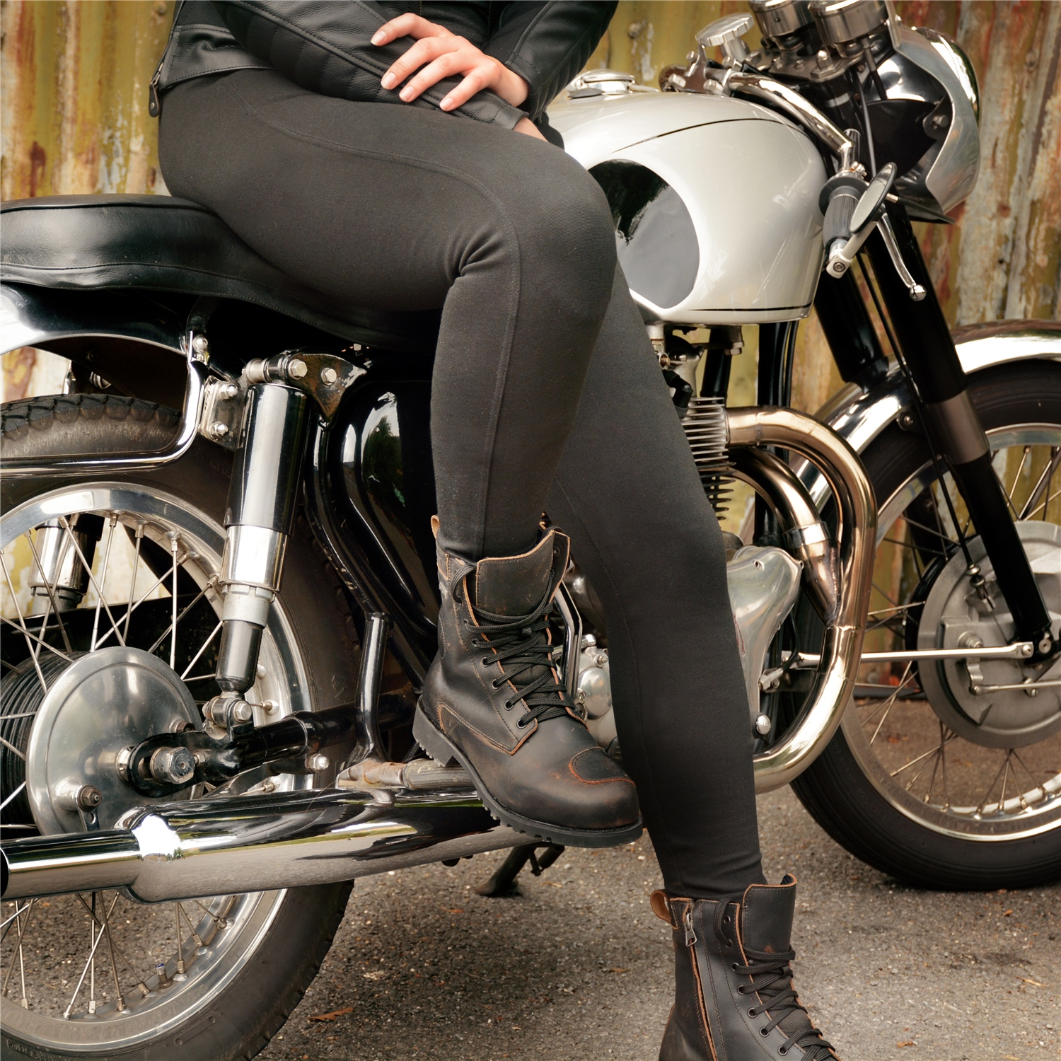 9fc6ce7659f34 OXFORD-PRODUCTS Super Leggings | Powersports Canada