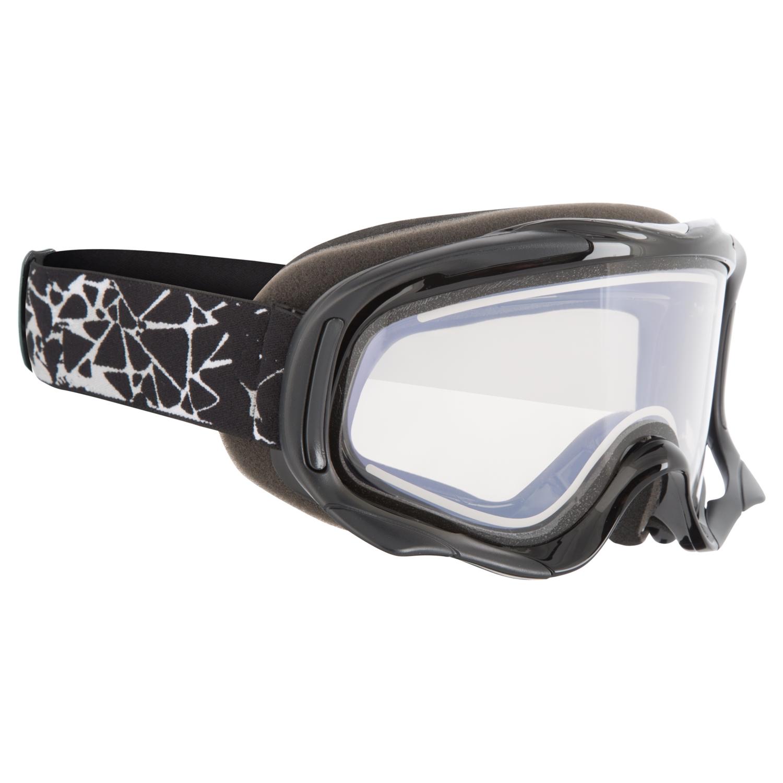 d57fb995fa59 CKX Falcon Electric Snow Goggles Black