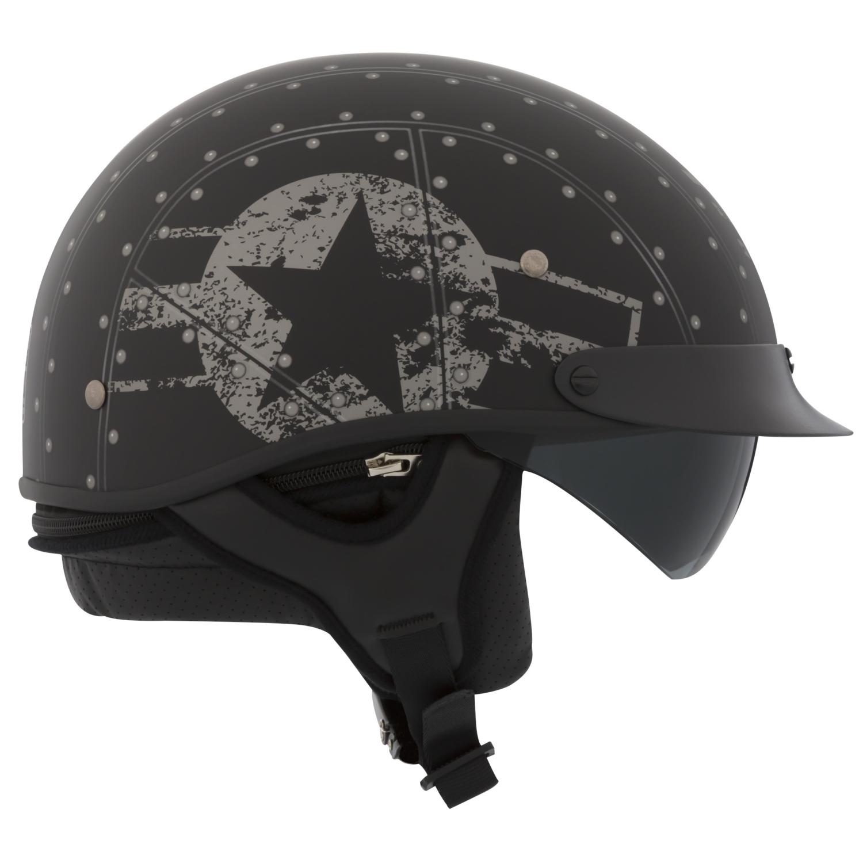 1139c894 CKX Revolt RSV Half Helmet | CKXGear Canada