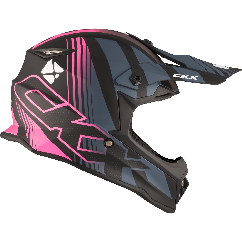 ed6194f8 CKX TX019Y Off-Road Helmet Raider
