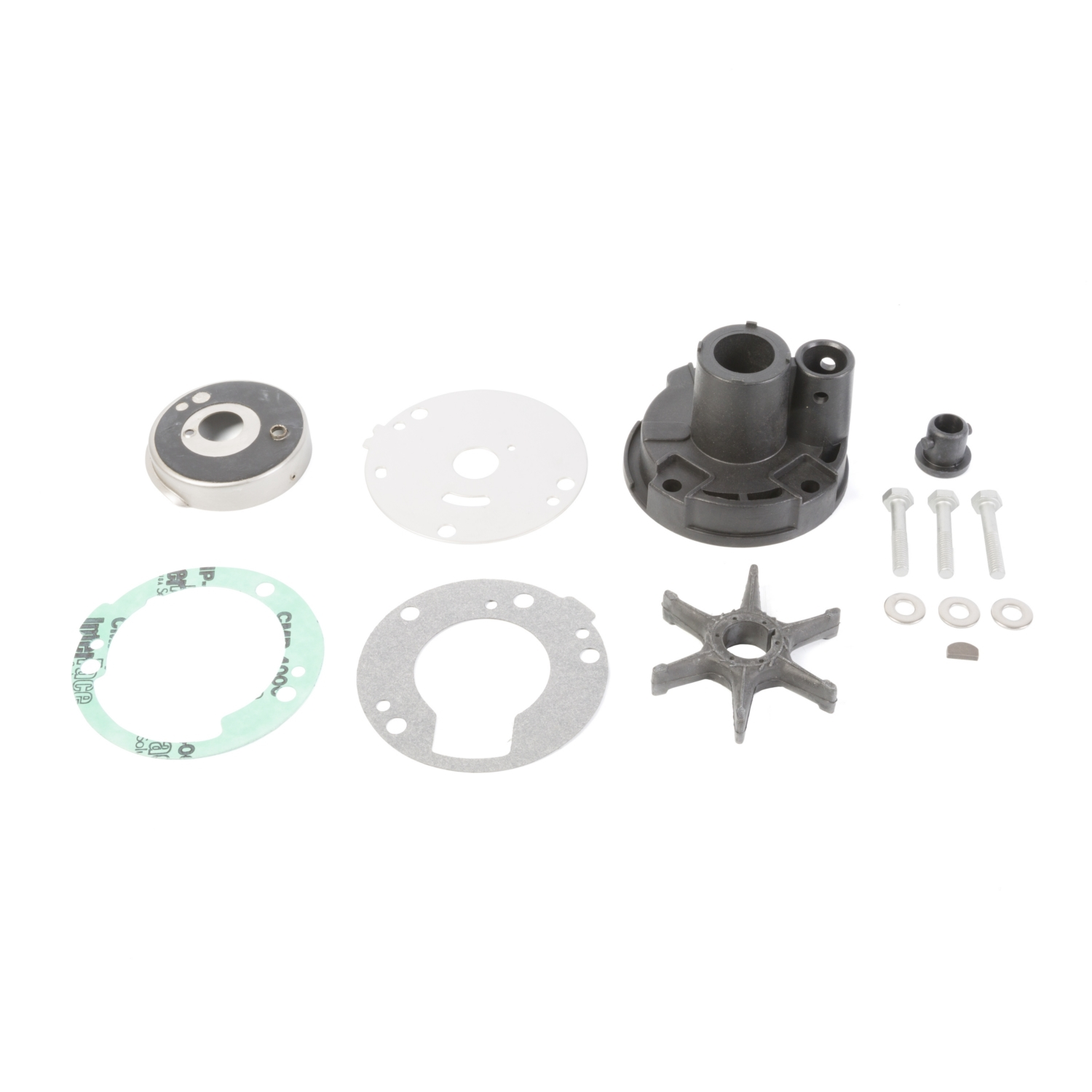 Sierra Water Pump Kit with Housing 18-3454
