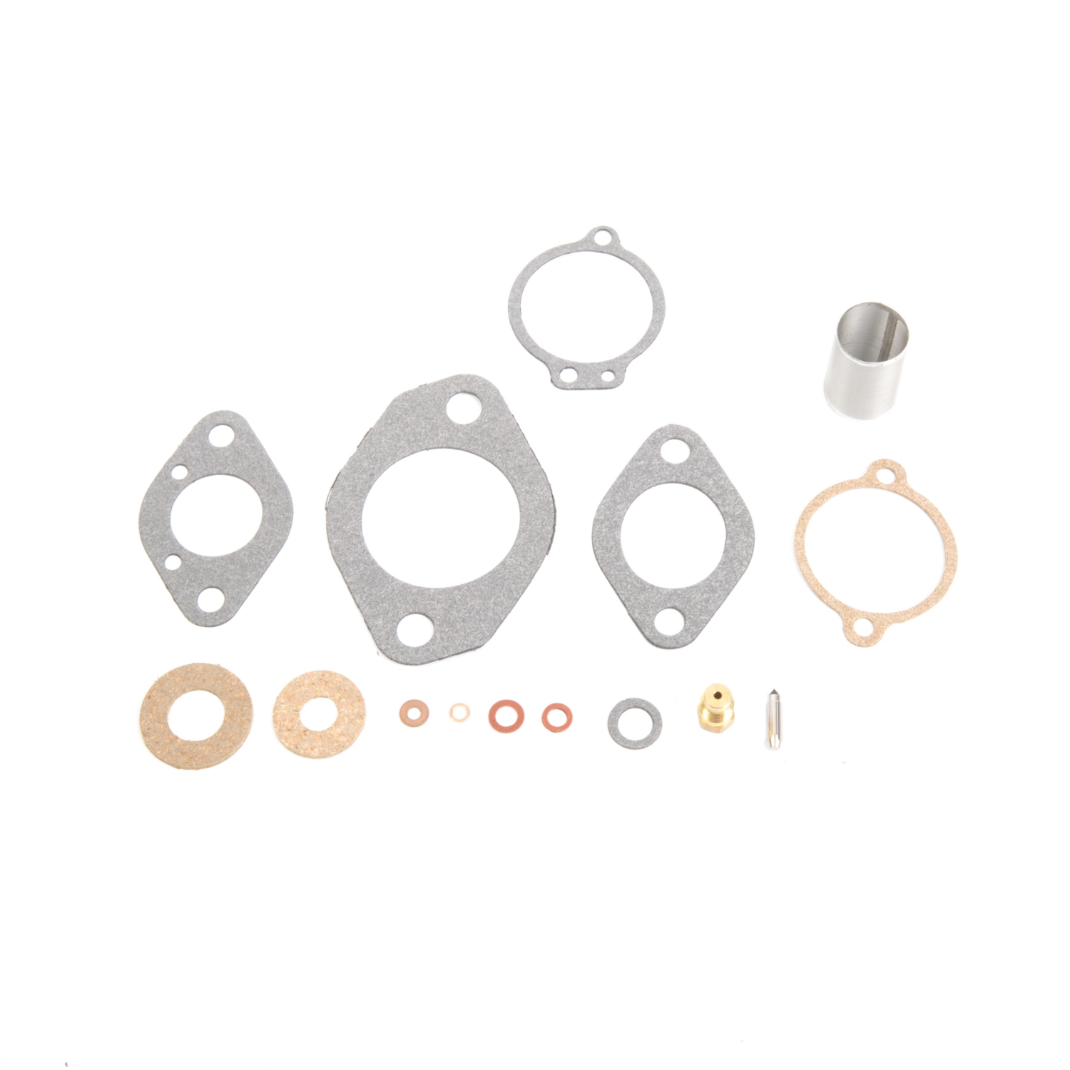 Sierra Carburetor Kit #18-7021