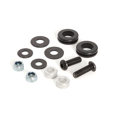 Kimpex SeatJack Seat Jack Arm Hardware Kit
