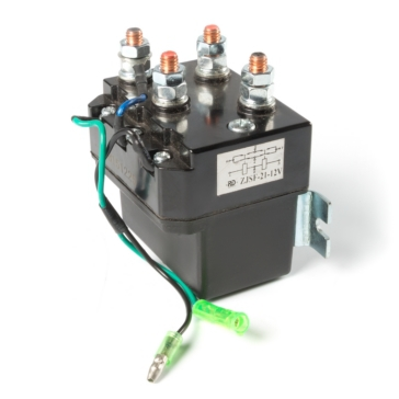 Kimpex Solenoid for Electric Winches