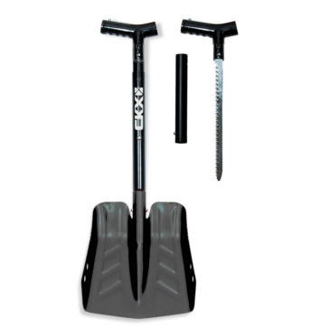 CKX Shovel and Saw