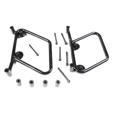 NATIONAL CYCLE Mounting Kit for Cruiseliner Saddlebag