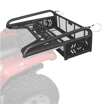 Kolpin Collapsible Rear Drop Rack