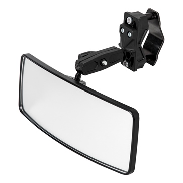 Kolpin UTV Rear/Side Mirror Clip-on