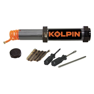 Kolpin Flat Pack Tire and Wheel Tool