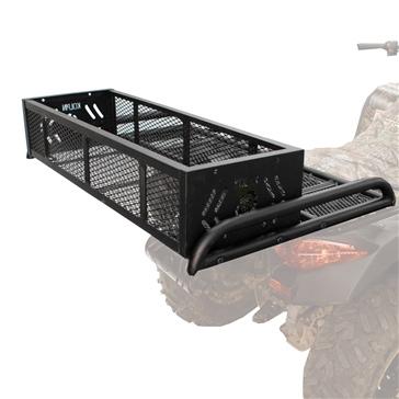 Grille arrière surbaissée convertible KOLPIN