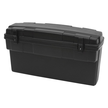 Kolpin UTV Saddle Storage Box