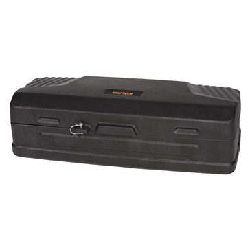 Front, Rear KOLPIN Scout ATV Trunk