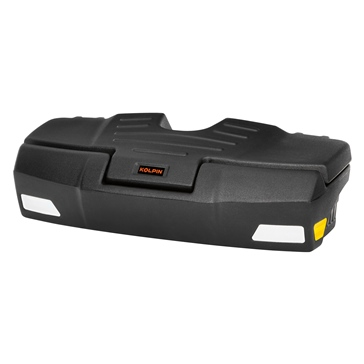 Kolpin ATV Front Trail Box