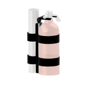 KOLPIN Bracket for Fire Extinguisher