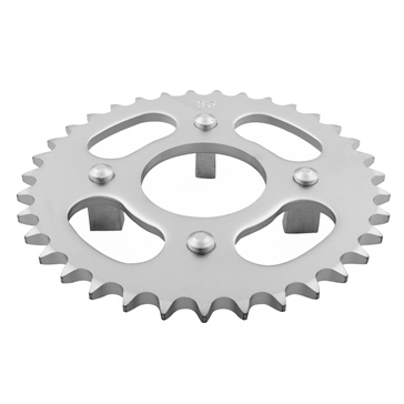 Kimpex Drive Sprocket Fits Honda - Rear