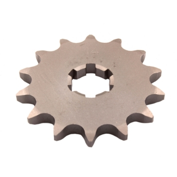Kimpex Drive Sprocket Fits Yamaha - Front