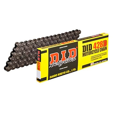 D.I.D Chain - 428D Standard Chain