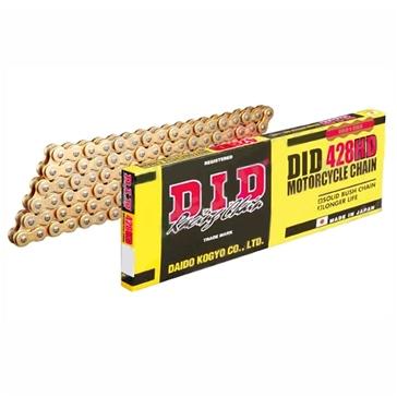 D.I.D Chain - 428HD Heavy Duty