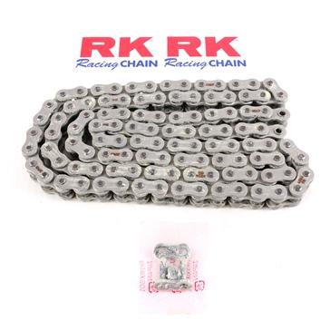 Chaîne d'entraînement - 530XSOZ1 RK EXCEL Chaîne RX-Ring