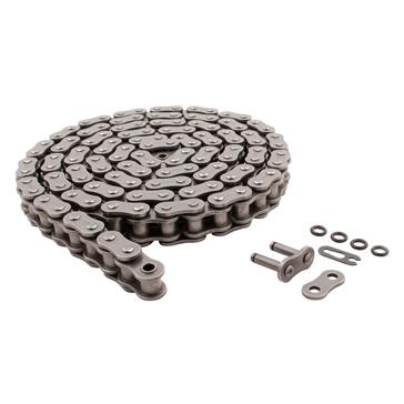 KMC CHAIN Chains - 520UO O-Ring Chain