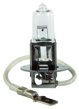 Kimpex Ampoule halogène - Type H3 H3