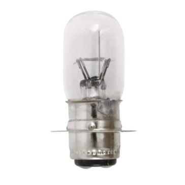 Kimpex Ampoule pour Motocyclette japonaise A5225, Double contact
