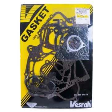 Vesrah Top Engine Gasket Set Honda - 005786