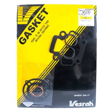 Vesrah Top Engine Gasket Set Fits Suzuki - 005809