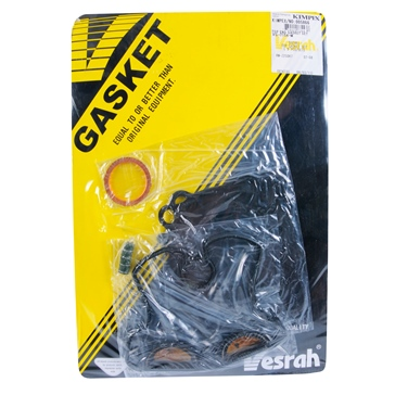 Vesrah Top Engine Gasket Set Fits Suzuki - 005866